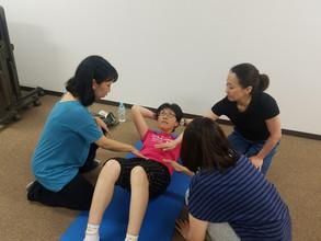 【札幌】ピラティスをよりやりやすく!!○○を動かしただけで変わる身体の動きを体感できる?!